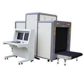 جهاز تفتيش الحقائب X Ray Scanner JH 10080